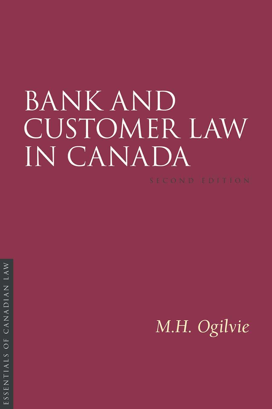 Bank-and-Customer-Law